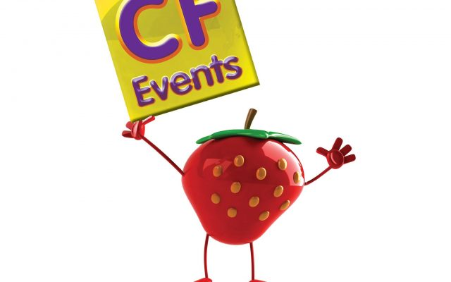 Cute Fruit Events